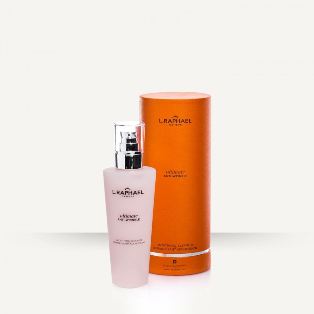 Smoothing Cleanser