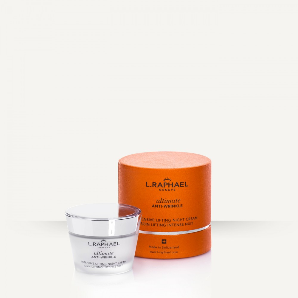 Intensive Lifting Night Cream