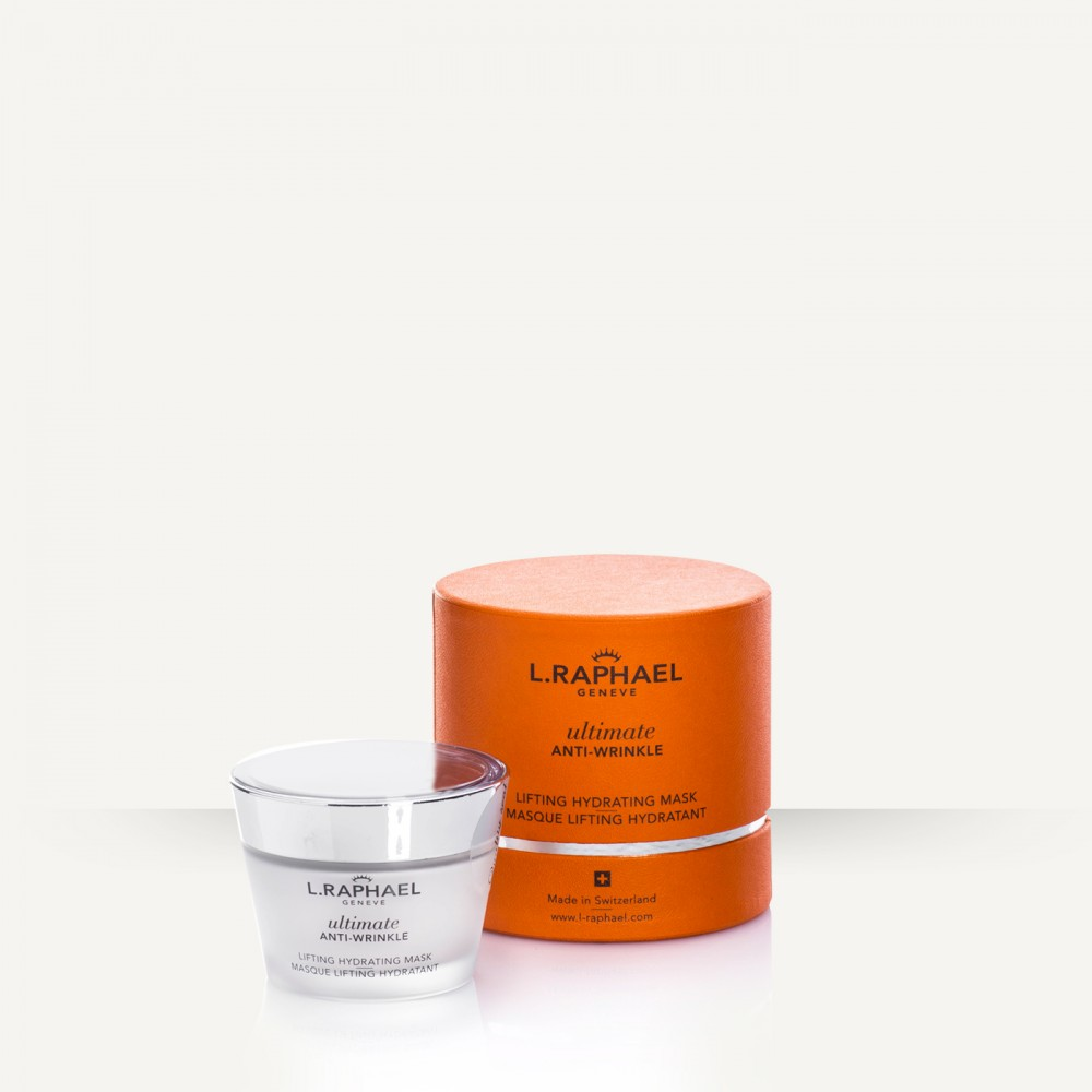 Lifting hydrating mask