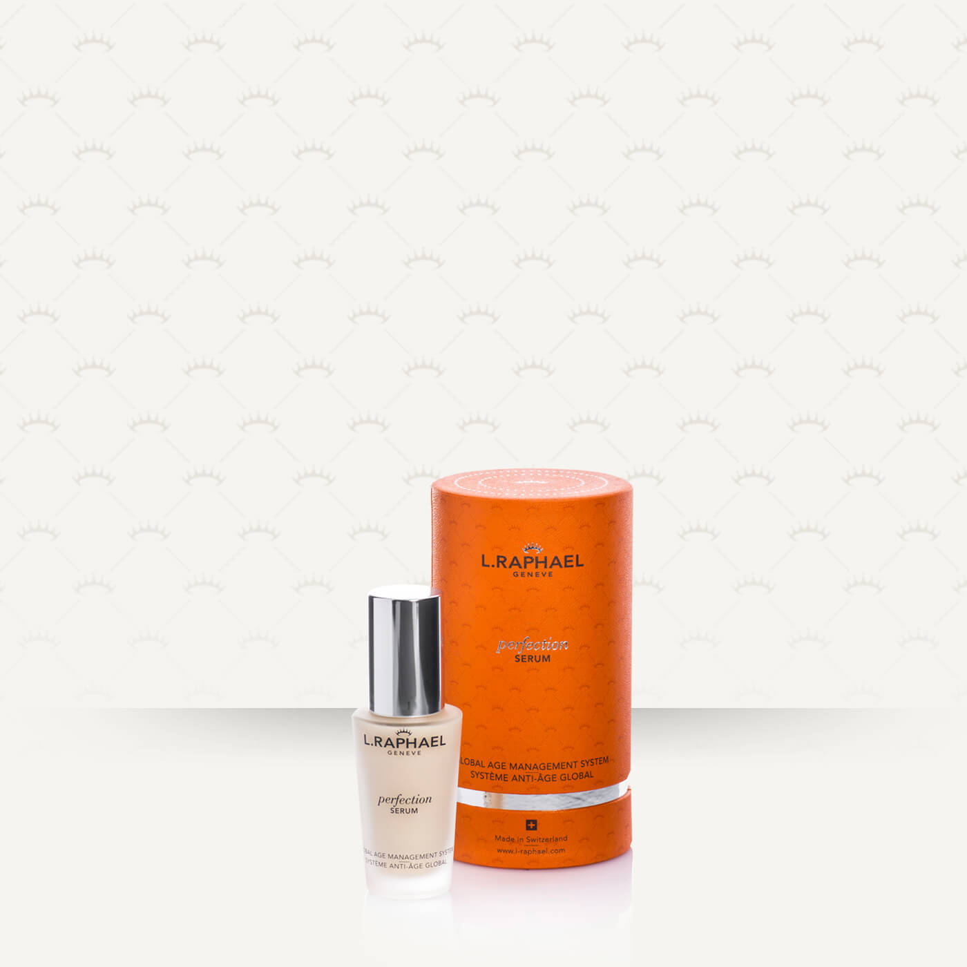 Serum - Perfection GLOBAL AGE MANAGEMENT SYSTEM